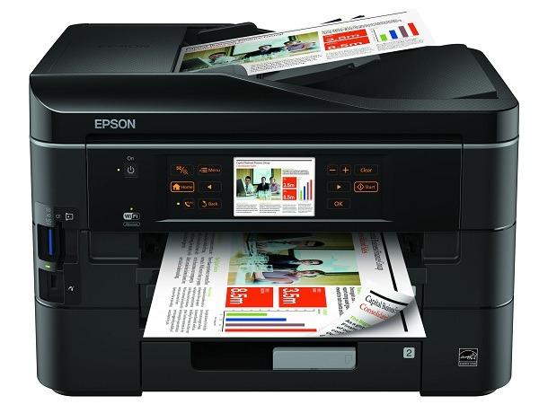 Epson stylus office bx305f - Epson stylus office bx630fw driver ...