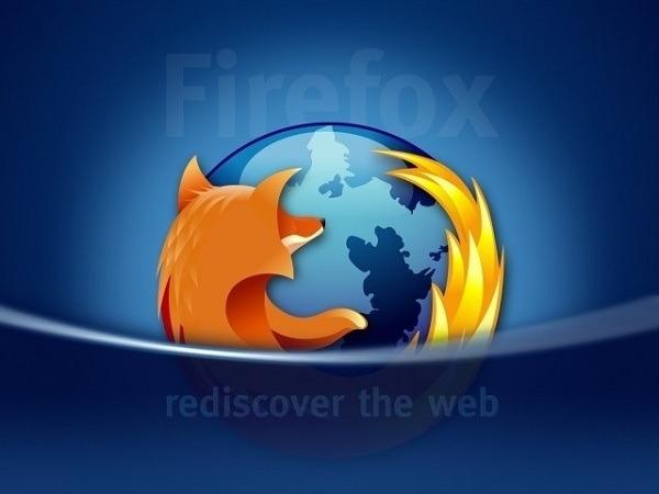 Chrome sigue acercándose a Firefox pero baja el ritmo