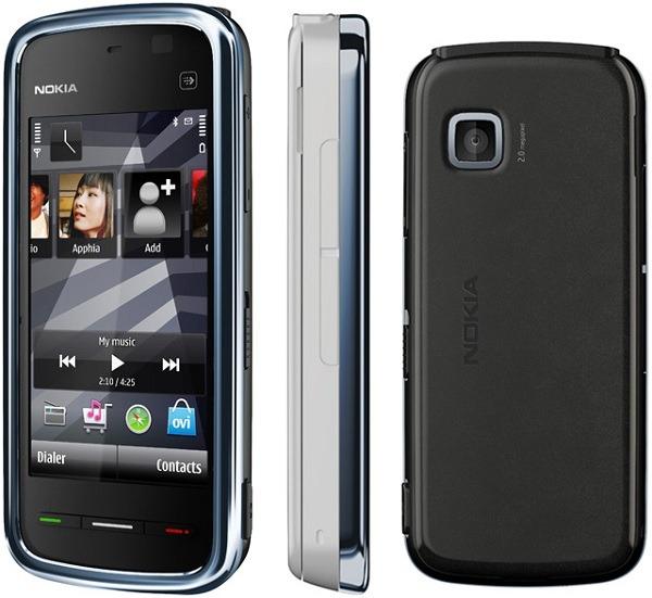 Nokia presenta unos resultados mejores de lo esperado
