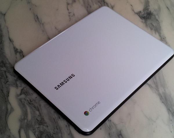 Google cambia su estrategia con los Chromebooks en empresas