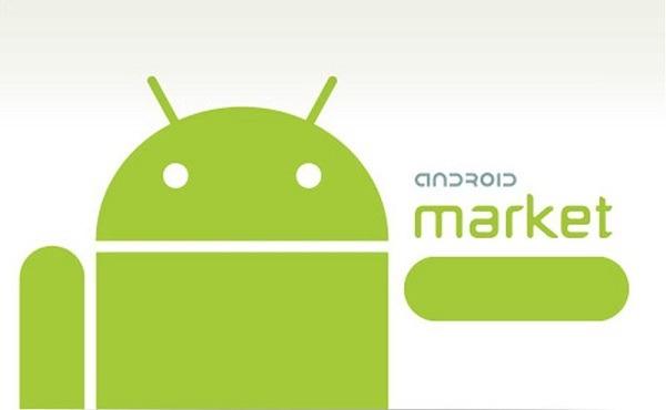 El Android Market supera el medio millón de aplicaciones