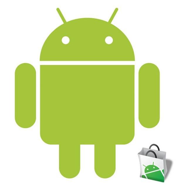 El Android Market cuenta ya con más descargas que el iTunes