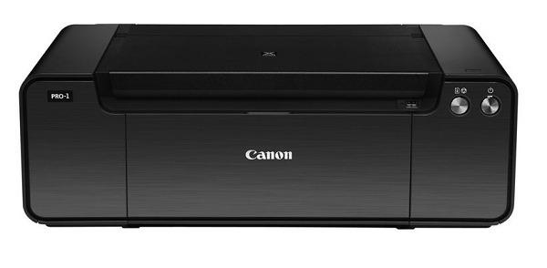 Canon PIXMA PRO-1, impresora A3 para fotógrafos