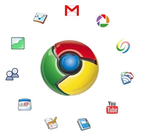 El antivirus de Microsoft impide utilizar Chrome por error