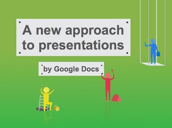 Mejoras para Google Apps