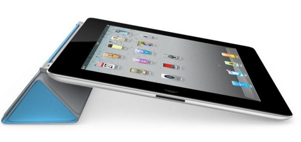 Vulnerabilidad grave en el iPad 2 a través de la Smart Cover