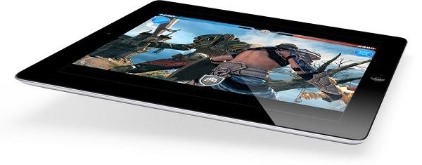 El ritmo de venta de los tablets se ralentiza
