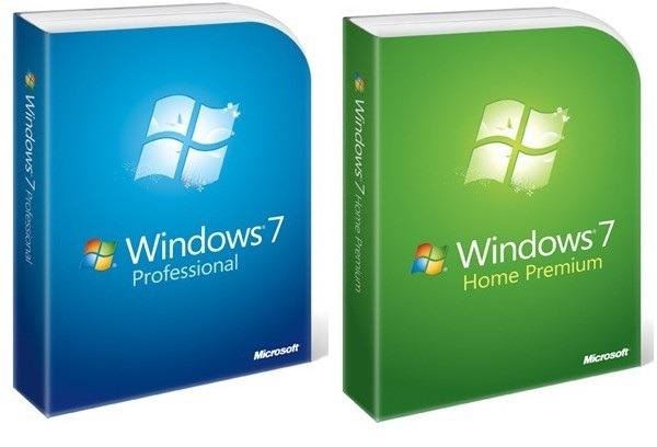 Windows 7 se convierte en el sistema operativo más utilizado