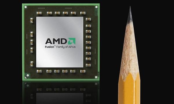 AMD despedirá al 10% de su plantilla entre 2011 y 2012
