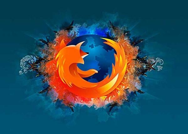 Firefox 8, ya está disponible para descarga Firefox 8