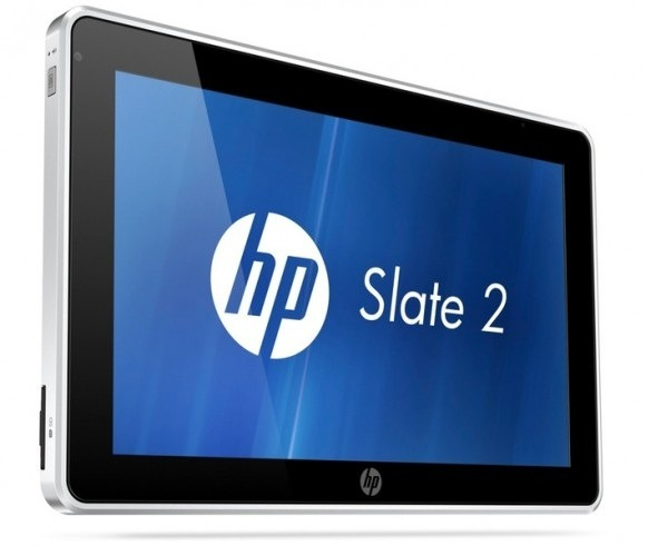 Tablet HP Slate 2