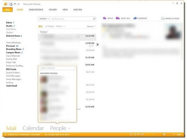 La nueva versión de Microsoft Office 15 tendrá beta en enero