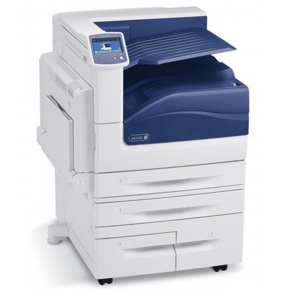 Xerox Phaser 7800, impresora láser para diseñadores gráficos