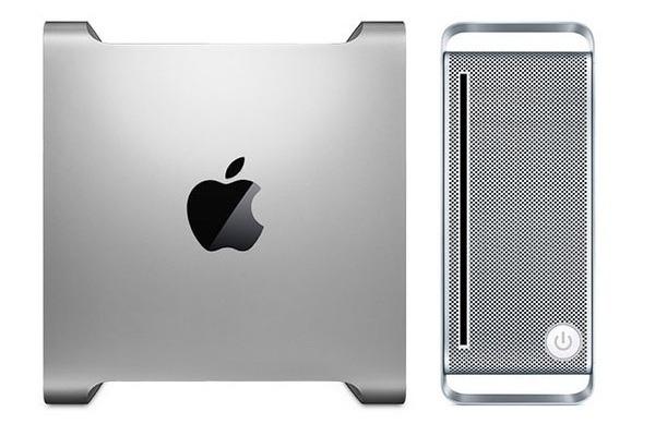 Apple podría terminar con sus Mac Pro por malas ventas