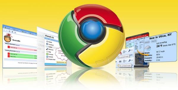 Google Chrome alcanza a Firefox