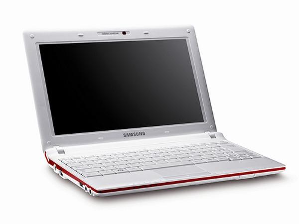 Samsung podría dejar de lanzar netbooks en 2012