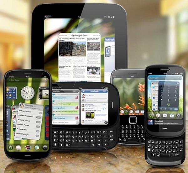 Crecimiento de tablets y smartphones