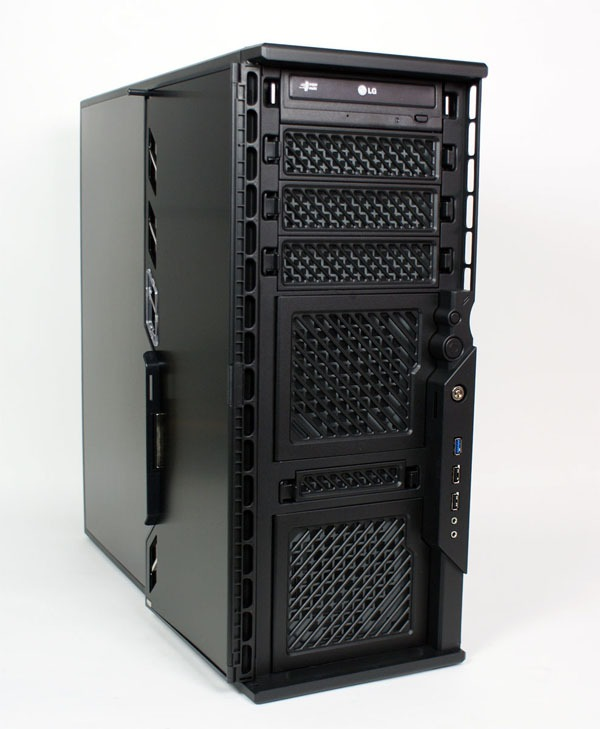 Mountain NextGen i7-E 3000, análisis a fondo con fotos