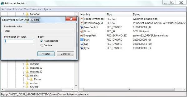 Cómo acelerar la velocidad del disco duro en Windows 7