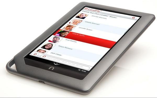 Los pedidos de paneles de 7″ ya superan a los del iPad