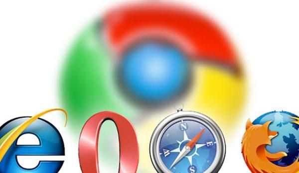 Chrome supera a Firefox como el segundo navegador más usado