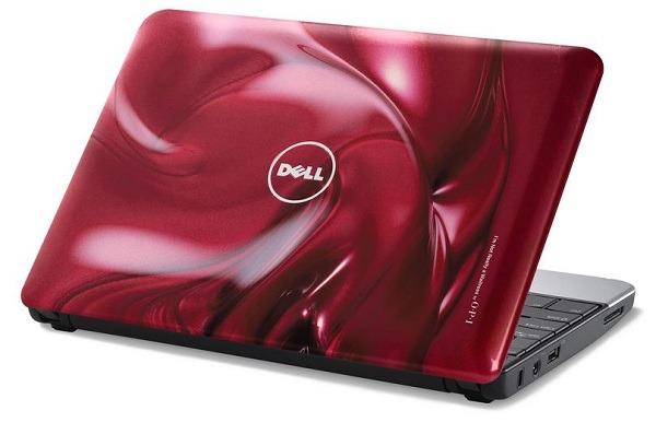 Dell abandona el mercado de los netbooks