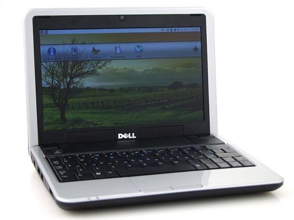 Dell abandona el negocio de netbooks