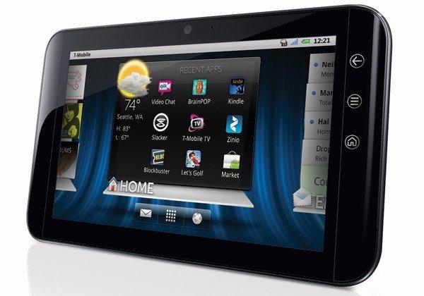 Dell decide dejar de fabricar tablets con Android