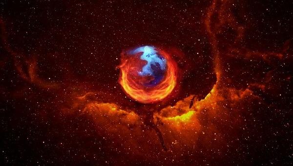 Firefox 9 ha tenido que volver a lanzarse