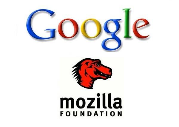 Google pagará a Mozilla más de 200 millones de euros al año