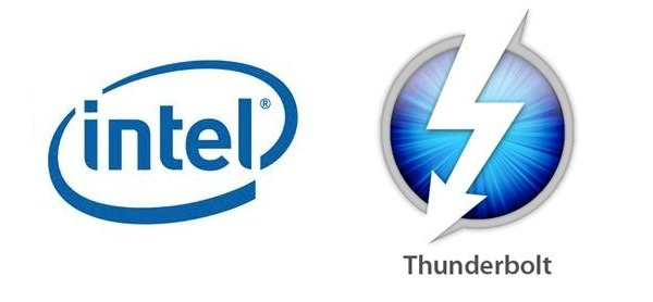 Intel Thunderbolt llegará a los PC en abril