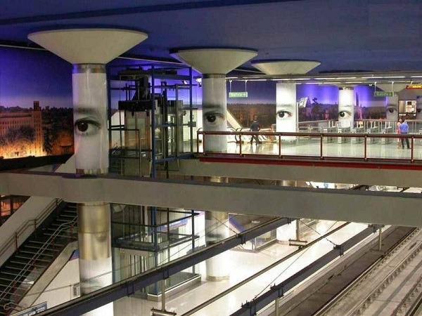 Metro de Madrid apuesta por una solución de Consultia IT