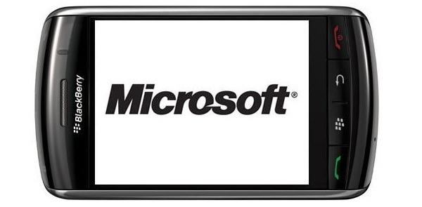 Microsoft y Nokia podrían estar pensando en comprar RIM