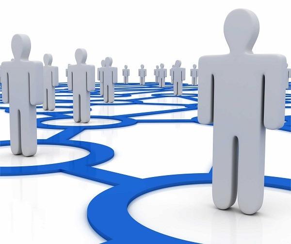 Más del 80% de los internautas utilizan redes como Facebook o Twitter