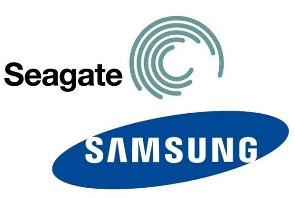 Seagate termina el proceso de compra de la división de discos duros de Samsung