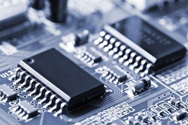 El mercado de los semiconductores se desploma en 2012