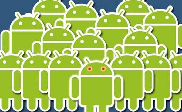 Smartphones con Android