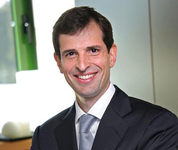 Thierry Amarger nuevo Director General de Nokia España y Portugal
