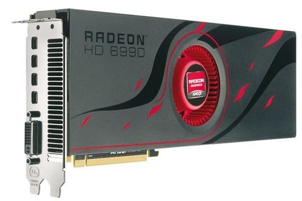 AMD cierra 2011 con malos resultados económicos