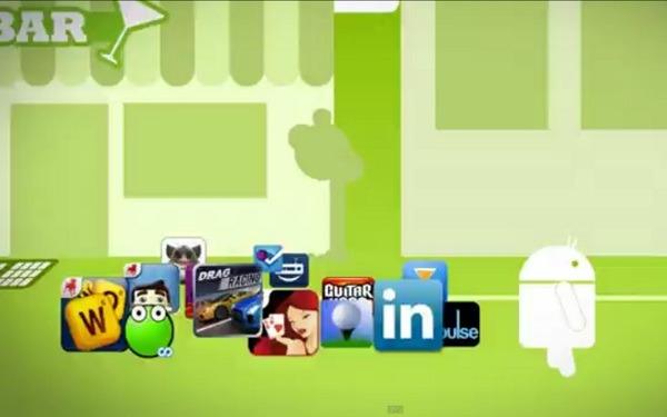 Lanzarán un programa para usar apps de Android en Windows 8