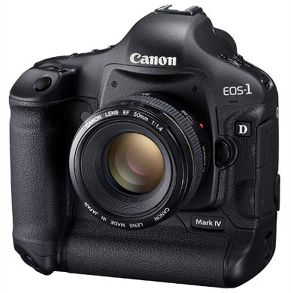 Canon despide a su CEO