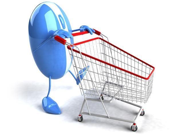El comercio electrónico crece un 20% en España en 2011
