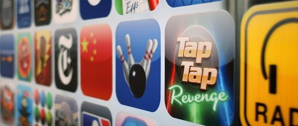 En navidades se descargaron más de 1.000 millones de apps