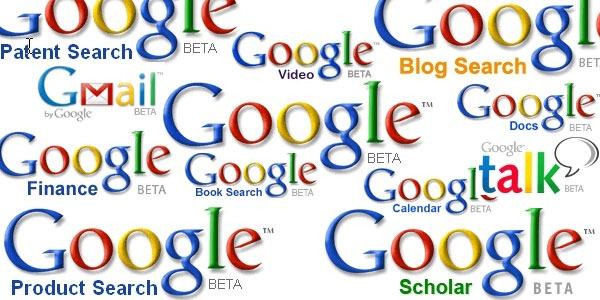 Google en 2012