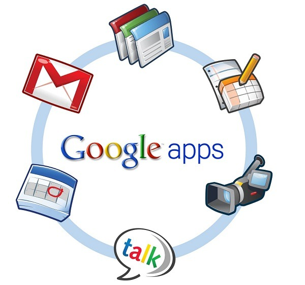 BBVA adoptará Google Apps en 2012