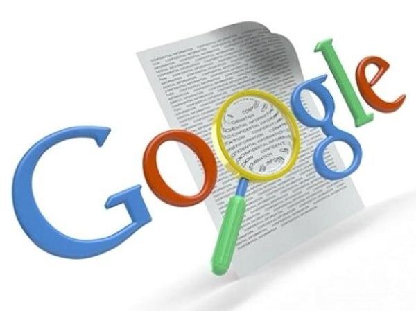 Cómo buscar en Google Chrome