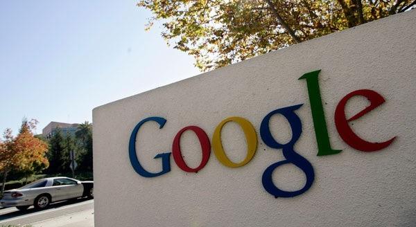 Google gastó casi el doble en presionar al gobierno en 2011