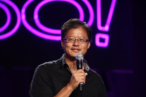 Jerry Yang abandona Yahoo