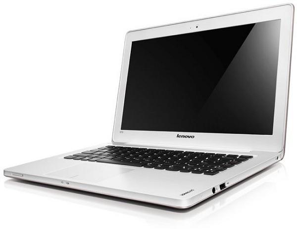 Lenovo IdeaPad U310 y U410, portátil disfrazado de ultrabook