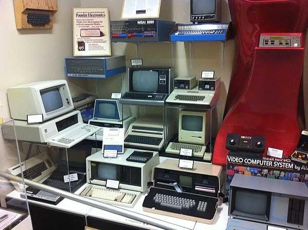 Cifras del mercado de ordenadores según Gartner